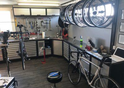 B-cycles - Atelier 6