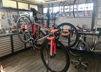B-cycles - Atelier 1