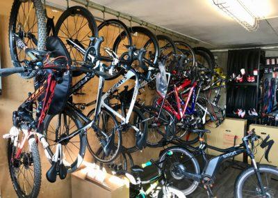 B-cycles - Atelier 8
