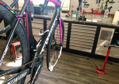 B-cycles - Atelier 7