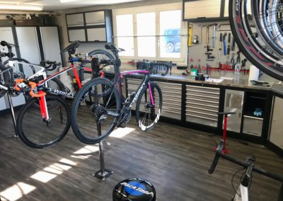 B-cycles - Atelier 2