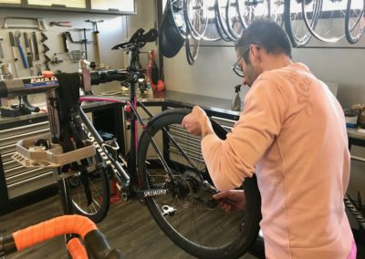 B-cycles - Atelier 4