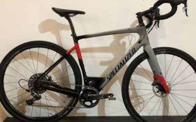 Specialized Diverge taille 58