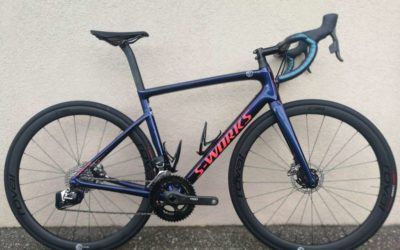 Specialized Tarmac SL6 S-Works taille 54