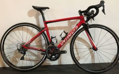 Specialized Tarmac Expert taile 52