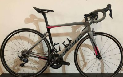 Specialized Tarmac Expert WMN Taille 54