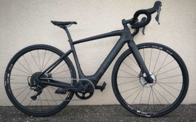 Specialized Creo Comp Carbon Taille M