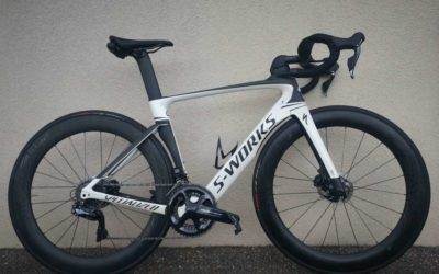 Specialized S-works Venge Vias taille 56